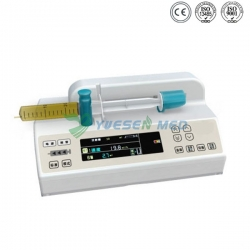 Medical Universal Electric Syringe Pump YSZS-1800