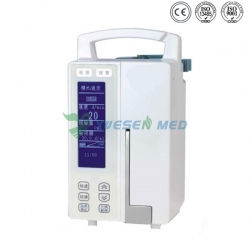 Automatic Electronic Infusion Pump YSSY-1200Y
