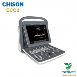 China B/W Chison Ultrasound Machine Chison ECO2