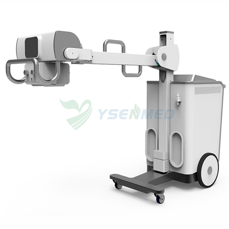 YSENMED 40kW 500mA Mobile X-ray Machine