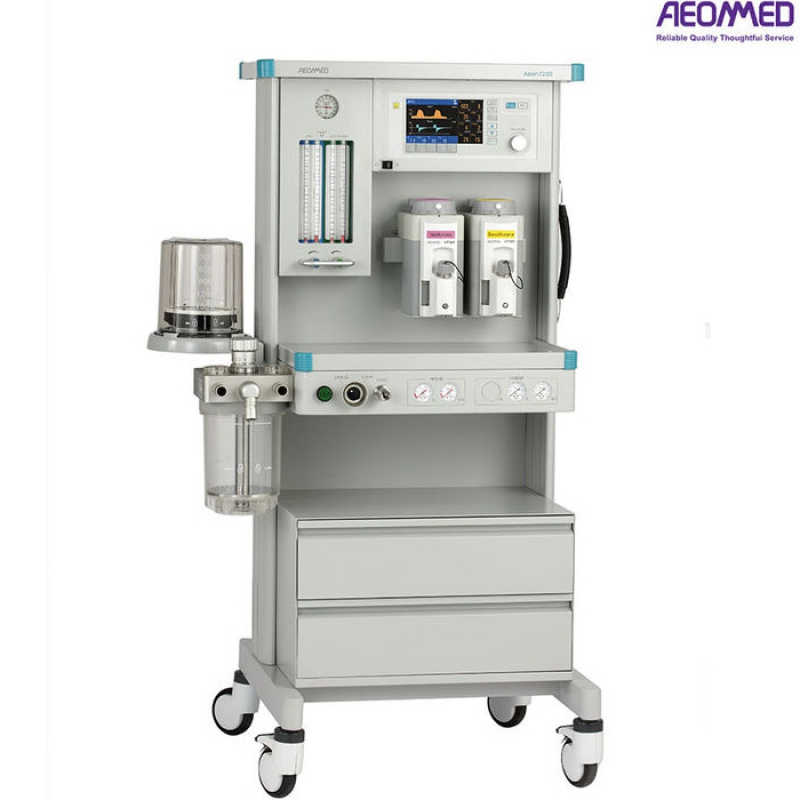 High Quality Medical Anesthesia Ventilator Machine Aeon7200