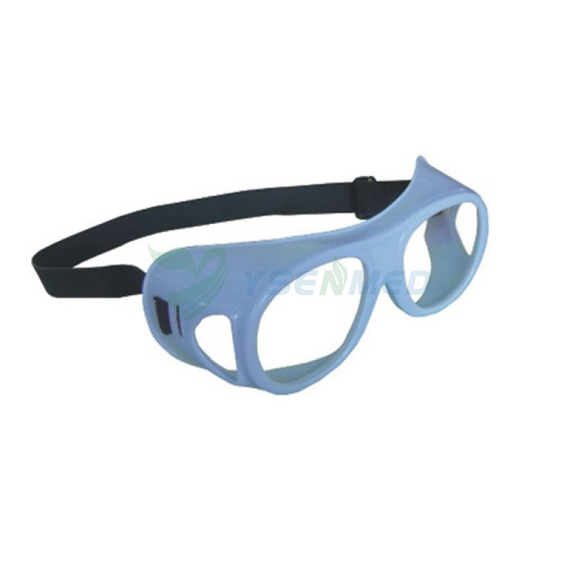 X-ray Protection Radiation Shielding Lead Glasses YSX1603