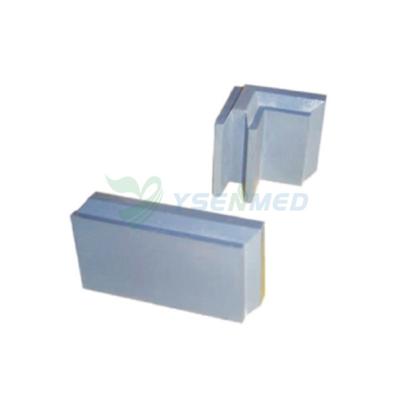 X-ray Radiation Protection Lead Bricks YSX1537