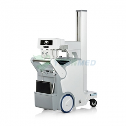 YSENMED YSX500MG 50kW 630mA Mobile Xray System