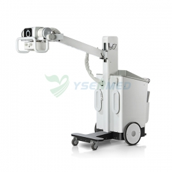 20kW 200mA Digital Mobile X-ray System