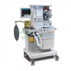 YSENMED YSAV-AX600 High-end Medical Anesthesia Ventilator Machine