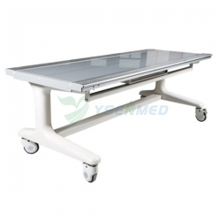 YSENMED X-ray Radiography Table with Bucky Holder