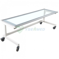 Medical C-arm X-ray Table
