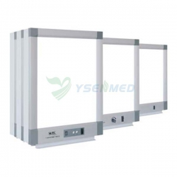 YSENMED X-ray Film Illuminator / Film Viewer