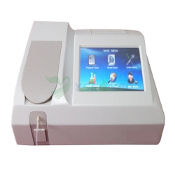 China Manufacture Semi-auto Chemistry Analyzer YSTE302A