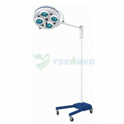 Portable Medical Mobile Examination Lamp YSOT04L3