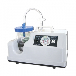 Medical Surgical Suction Machine YS-23A1