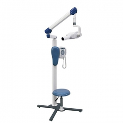 70kVp Mobile Dental X-ray Unit YSX1006A