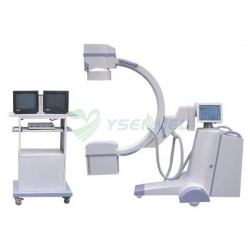 High Frequency Mobile C-arm Image System YSX-C35