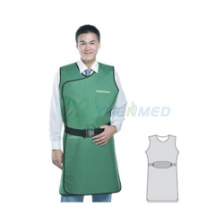 Double-sided Protection X-ray Lead Vest YSX1524