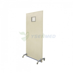 Medical X-ray Radiation Protection Lead Screen YSX1606