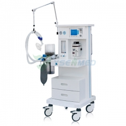 Multifunctional LCD Display Anesthesia Unit YSAV603A