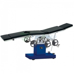 Two Sides Control Surgical Operation OT Table  YSOT-3001