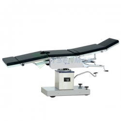 Head Control Hydraulic Manual Operating Table YSOT-3008A