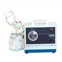 Medical Low Negative Pressure Suction Unit YS-DFX3