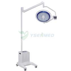Medical LED Operating Room Moblie Examination Light YSOT-D61M (AC/DC)