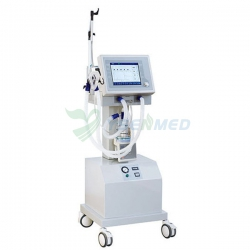 Medical ICU Ventilator Machine YSAV90B