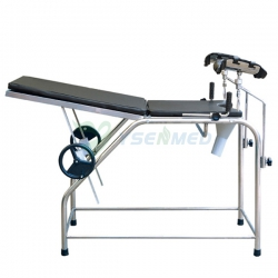 Medical Gynecological Examination Obstetric Bed YSOT-4A