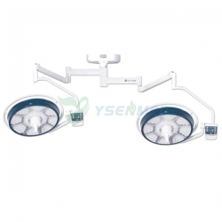 Medical Operating Room Shadowless Surgical Light Prices YSOT-TR7878