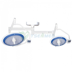 Double Head Opearting LED Surgical Light YSOT-D7861