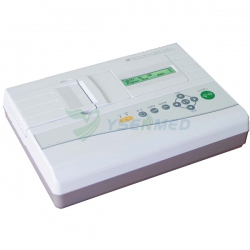 Medical Single Channel Digital ECG/ECK Machine YSECG-01