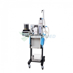 Mobile Trolley Hospital Anesthesia Machine YSAV600M