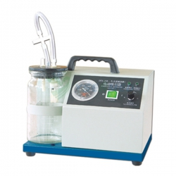 Hospital Emergency Portable Suction Machine YS-23B2