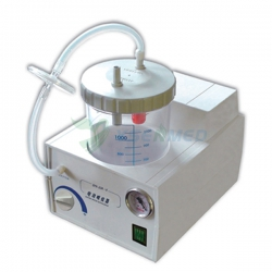 Medical Portable Sputum Suction Machine YS-23A2