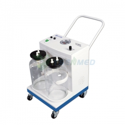 Mobile Electrical Sputum Suction Apparatus YS-23D1