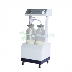 Medical Surgical Mobile Electrical Suction Units YS-23C33