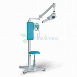 60KV Mobile Dental X-ray Unit Price YSX1006