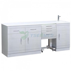 Customized Stainless Steel Dental Cabinet YSDEN-ZH09
