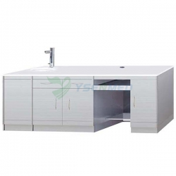 Stainless Steel Customized Dental Cabinet YSDEN-ZH10