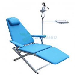 Simple Portable Patient Dental Chair YSDEN-109
