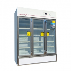 Medical Lab 2-8 Celsius Degree Pharmaceutical Refrigerator / Medicine Freezer YSYPX-90L