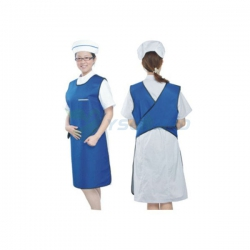 Radiation Protection Clothes X-ray Lead Apron Gown YSX1513