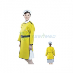 X-ray Room Radiation Protection Lead Suit/Apron YSX1508