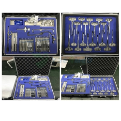 Surgical Instrument Kits / General Surgery Instrument Set W-BZ