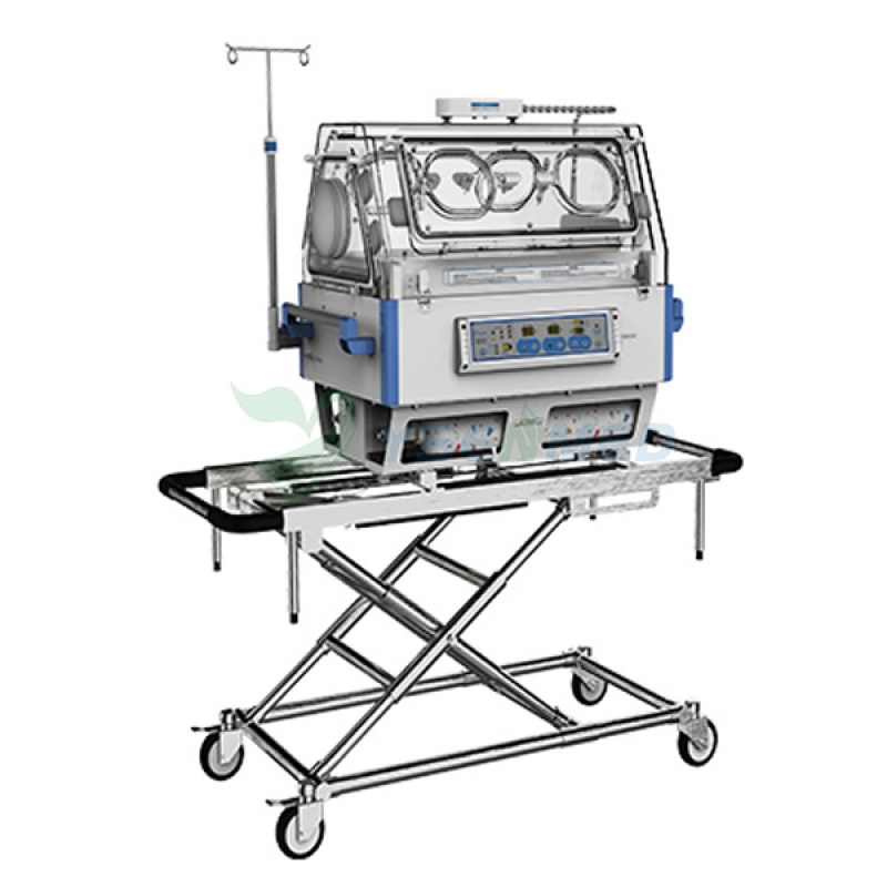 Medical Hospital Baby Infant Transport Incubator YSBT-100