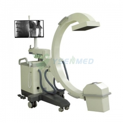 Flat Panel Detector Digital Orthopedic C-arm X-ray System