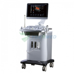 YSB6000PE Color Doppler Ultrasound Scanner Machine