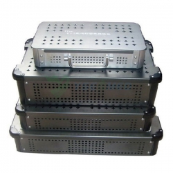 Instrument Sterilization Boxes YSQXH-01