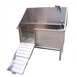 Medical Pet Cleaning Tub With Hair Dryer YSVET-CX130