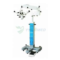 Medical ENT Operation Surgical Microscope Price YSLZL11