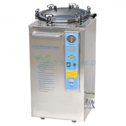 Vertical Autoclave Steam Sterilizer With Drying Function YSMJ-09